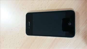 Iphone 4 8GB  Sim Free, perfektan
