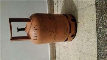 Kuhinjska plinska boca