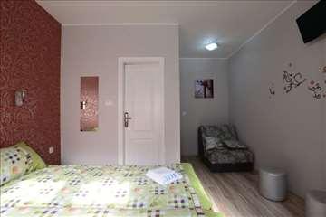 Novi Sad, dvokrevetna soba
