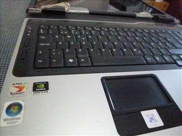 Acer Aspire 9300 17 inch ekran 1440 x 900 16.7