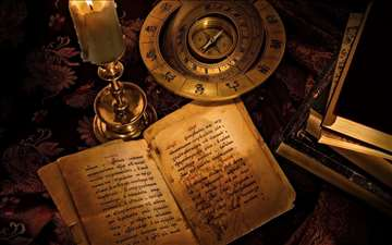 Natalni horoskop i astrološka analiza