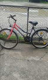 Atala bicikl
