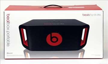 Bluetooth zvučnik Beat box portable