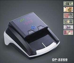 Detektor za novac DP-2268, novo