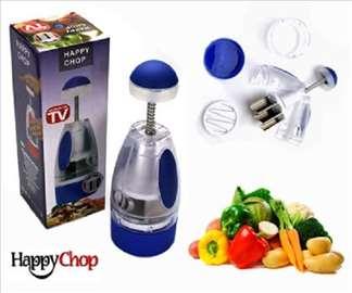 Happy Chop - ručni secko