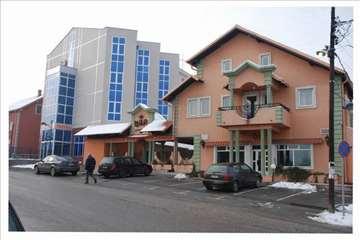 Hotel na prodaju