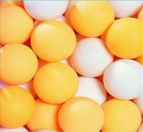 Loptice za stoni tenis 10 komada