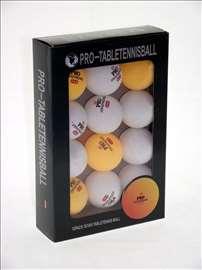 Loptice za stoni tenis 12 komada