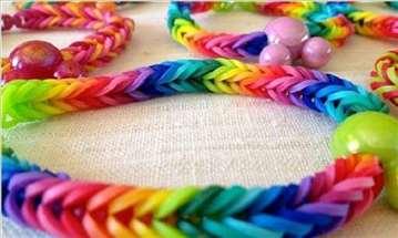Magične Rainbow narukvice