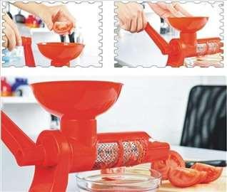 Mašinica - pasirka za paradajz