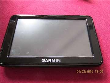 navigacija GARMIN nuvi 2495 LMT