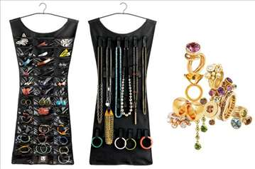 Organizer za nakit