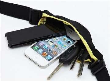 Pojas za trčanje sa džepom