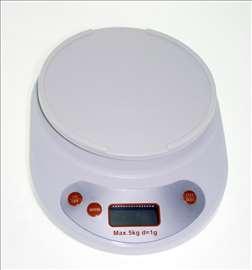 Precizna digitalna vaga od 1g - 5kg