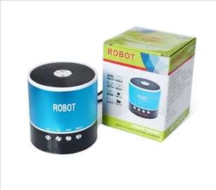 Prenosivi zvučnik Robot 028U