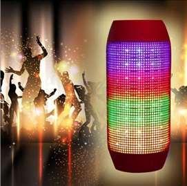 Pulse LED Bluetooth zvučnik