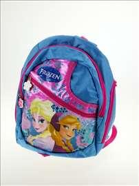 Ranac Frozen za vrtić ili predškolsko