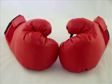 Rukavice za boks za decu