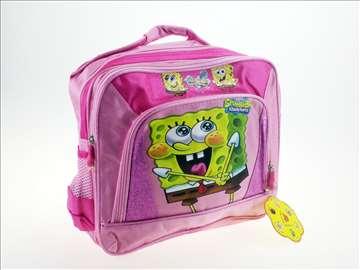 Školska torba model br. 3 - Sunđer Bob