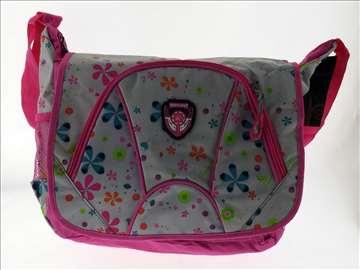 Školska torba za devojčice model br. 1