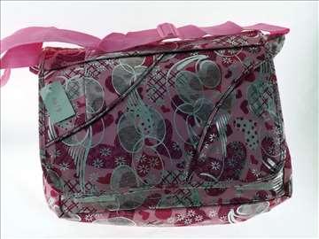Školska torba za devojčice model br. 2