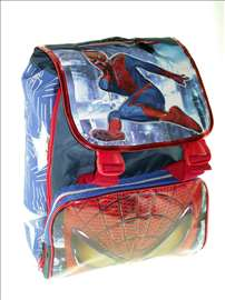 Školski ranac model br. 12 - Spiderman
