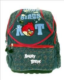 Školski ranac model br. 14 - Angry Birds