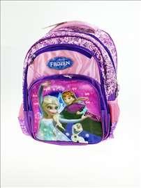 Školski ranac model br. 15 - Frozen