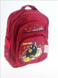Školski ranac model br. 20 - Angry Birds