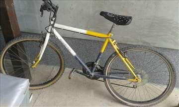 Swatch bicikl