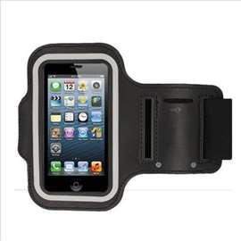 Torbica za trčanje za telefone do 5 inča