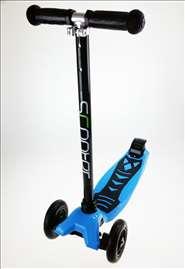 Trotinet Scooter nosivosti 50kg