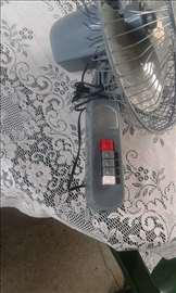 Ventilator Aibncister