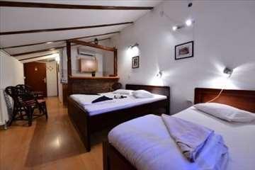 Apartmani i sobe u Novom Sadu - prenoćište Stojić
