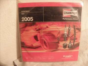 CD o rez. delovima Champion,Ferodo,AE,Moog,Goetze,
