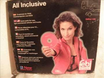 CD o rez.delovimaFebi Bilstein amortizeri,program