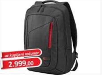 HP Backpack Value QB757AA
