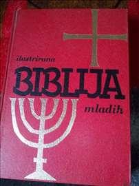 Prodajem bibliju