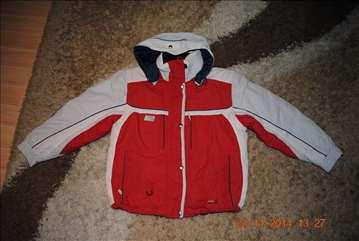 Brugi ski jakna 2 u 1