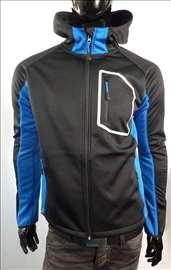 Crivit Softshell jakna sa kapuljačom