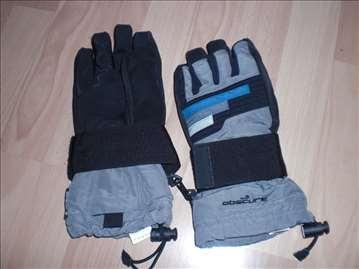 Obscure ski rukavice
