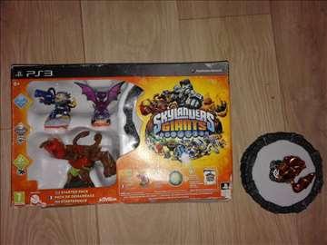 Prodajem igricu Skylanders Giants PS3