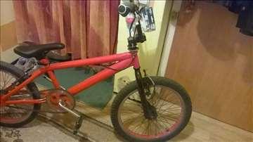 Capriolo Totem BMX-Bike
