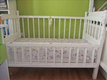 Deciji krevetac