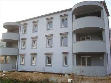 Molersko-fasaderski radovi povoljno