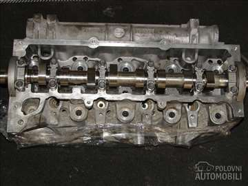 Glava motora Renault 1,5 dci