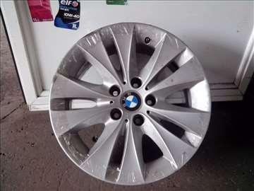 ALU FELNE BMW 17