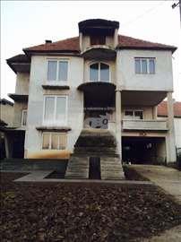 Kuća u Kragujevcu