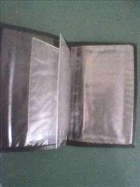 Novčanik - futrola za dokumenta