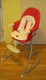 stolica za dete